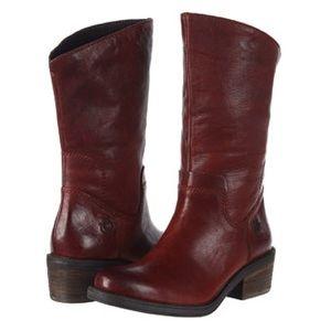 Calvin Klein Gracie boots
